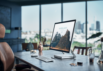 Das Surface Studio - © Microsoft
